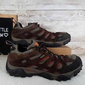Merrell Men's Moab 2 Waterproof Boots